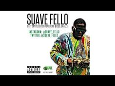 Artist Spotlight : Suave Fello « Bomb Parties – Club Events and Parties – NYC Nightlife Promotions