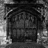 A gateway.... it's Pretty!