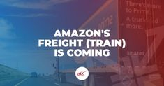 Amazon announced that it shipped 5 billion items through Prime alone in 2017, and some analysts estimate it will ship over 4 billion packages in 2018. Supply Chain, Ship, Train, Amazon, Riding Habit, Amazon River, Strollers, Trains, Yachts