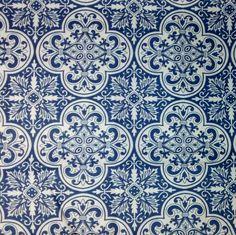 C0100 - azulejo português.