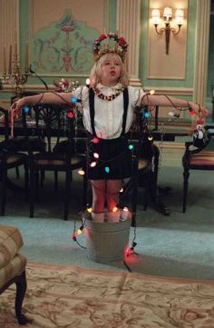 My favorite Christmas movie! Eloise at the Plaza