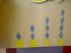 Adventures of First Grade: Patterns 1st Grade Math, First Grade, Grade 2, Math Patterns, Pattern Grading, Math School, Paper Tree, Teaching Math, Maths