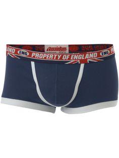 Wonderjock trunks property of England  http://www.comparestoreprices.co.uk/clothing/aussiebum-wonderjock-trunks-property-of-england.asp  #designerbriefs #aussiebum #ausiebum #designerpants #designerboxers #designerboxershorts #boxers #boxershorts #menstrunks #designertrunks