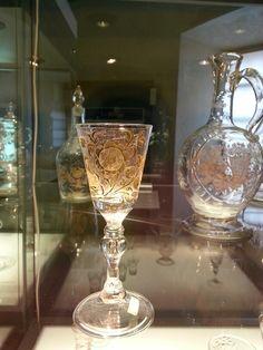 Real Fabrica de Cristal de La Granja