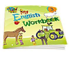 www.znakovanie.eu - Go Kids! English 3-6 rokov - pracovný zošit III