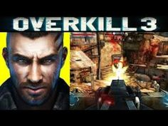 OVERKILL 3: Crane Balls For Andriod & IOS Gameplay Part 1