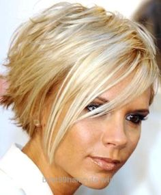 Unbelievable Short Hairstyles For Women Pictures The post Short Hairstyles For Women Pictures… appeared first on 99Haircuts .
