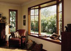Window Design Options: Casements & More : Interior Remodeling : HGTV Remodels
