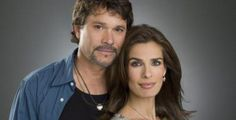Bo and Hope on Days of Our Lives