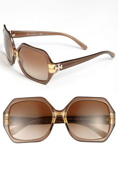 Tory Burch Sunglasses available at #Nordstrom