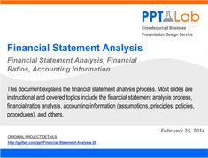 Analysis Of Liquidity Position Using Financial Ratios  Financial