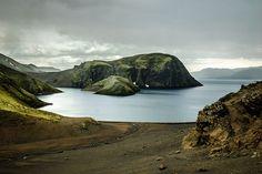 iceland - Fagrifjörður by Óli Már, via Flickr