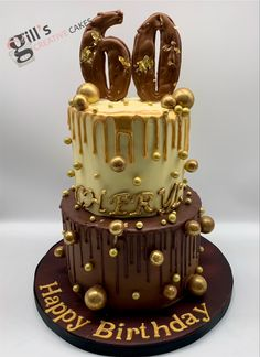 Hen Party Cakes, Gold Cake, Cake Makers, Creative Cakes, Celebration Cakes, Confectionery, Baby Shower Cakes, Gold Leaf, Wedding Cakes