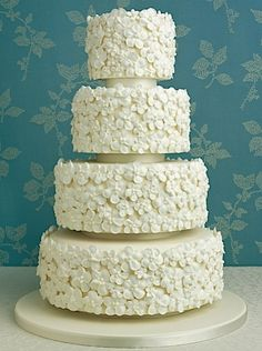 Wedding cake recipes - Victoria sponge