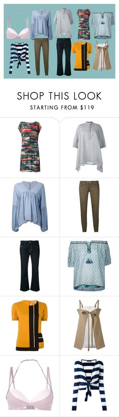 """""""latest fashion trends"""" by monica022 ❤ liked on Polyvore featuring Lygia & Nanny, MaxMara, Dondup, Diesel, Talitha, Marni, Marlies Dekkers, Dolce&Gabbana and vintage"""