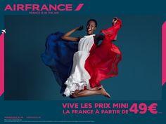 Air France ou les plaisirs à la française
