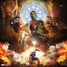 Iron Man, Avengers: End Game Thanos Marvel, Mcu Marvel, Marvel Fan, Marvel Dc Comics, Marvel Heroes, Iron Man Art, Spiderman, Fanart, Ironman