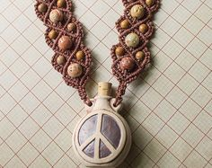 Browse unique items from PeaceLoveNKnottyHemp on Etsy, a global marketplace of handmade, vintage and creative goods.