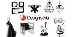 Έπιπλα | Φωτιστικά | Διακόσμηση | E-shop | Design Is This