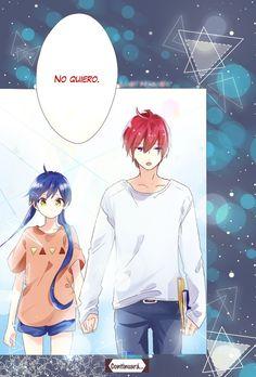 Short Cake Cake Capítulo 18 página 34 - Leer Manga en Español gratis en NineManga.com