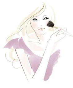 ♪ Arte de Ayako Onozuka