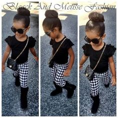 Kids fall fashion / girls fall fashion