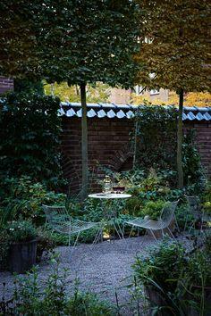 Ett Hem, Stockholm - Garden Furniture  (houseandgarden.co.uk)