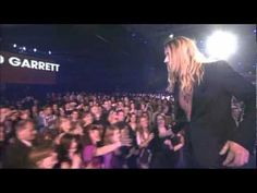 David Garrett - Echo 2011 - Bester Künstler Rock/Pop national !!!!