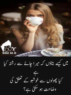33 Best Tea images | Tea, Urdu poetry, Chai quotes