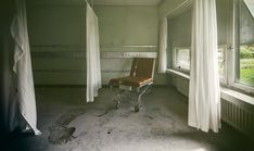 gone - #abandoned #urbex #decay #photography #image #mrnorue #derelict #neglect