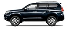 Off Road, Toyota Land Cruiser, Landing, 4x4, Angeles, Display, Vehicles, Technology, Offroad