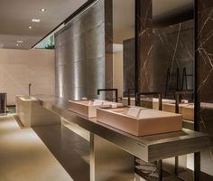 Casa Cor SP 2014 – Villa Deca / Studio GT – Guilherme Torres #bathroom
