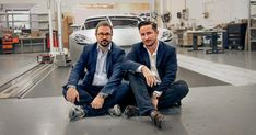 Toni Piech and Rea Stark Rajcic in the Forbes Daily Cover Story 2019 Ferdinand Porsche, Volkswagen Group, Bmw S, Performance Cars, Automotive Industry, Marketing, Cover