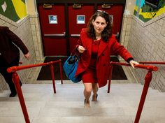 The Battle for New York Schools: Eva Moskowitz vs. Mayor Bill de Blasio - NYTimes.com
