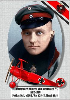 Red Baron 50
