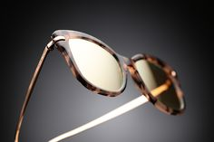 Your future is in your eyes! Protect them in your favorite style sunglasses