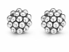 Ti Sento Stud Earrings 7587SI