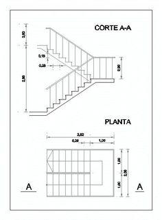 Architecture Symbols, Architecture Blueprints, Interior Architecture Drawing, Interior Design Sketches, Stairs Architecture, Stairs Floor Plan, Stair Plan, Autocad, Floor Plan Symbols
