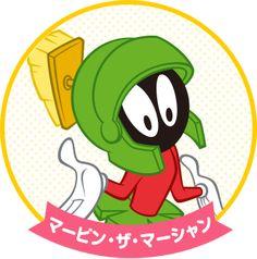 【ワーナー公式】キャラクター|ルーニー・テューンズ|キャラクター