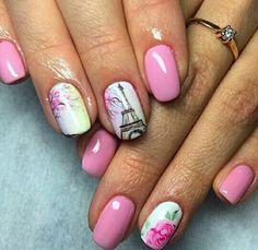#paris #pink
