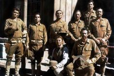 """The Wild Bunch   ... to Do It Right: """"The Wild Bunch"""" – A Personal Reflection"""