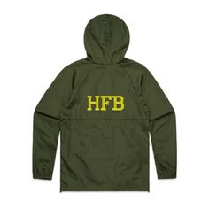 HFB Here For Beer Double-Sided Embroidery Army Green AS Colour 5501 Cyrus Windbreaker & Rain Jacket Back - Beer Hoodies,Funny Drinking Hoodies,Alcohol Hoodies,Alcohol Clothing,Funny Drinking Quotes,Funny Drinking Memes,Embroidery Hoodies,Typographic Hoodies,Graphic Hoodies,Alco Tops,Drunk,Here For Beer,Pilsner,Bier,Cerveza,Piwo,Miller,Fosters,Budweiser,Bud Light,Guinnes,Irish Pub,Pub Crawl,Cheers,Skål,Prost,Proost,Tchin,Santé,Cin Cin,Salute,Na Zdrowie,Tim-Tim,Fire In The… Graphic Design Art, Army Green, Rain Jacket, Embroidery, Hoodies, Jackets, Tops, Down Jackets, Hoodie
