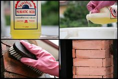 How to Clean Bricks: 6 steps (with pictures) - wikiHow