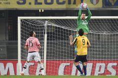 Hellas Verona - Juventus 2:1 (1:0)