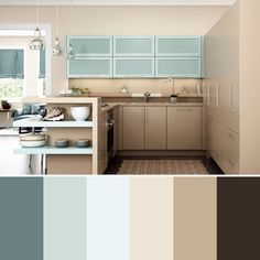 How To Create A Color Scheme For Your Kitchen Remodel Dura Supreme