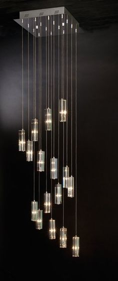 View the Trend Lighting A900026-16-S Polished Chrome Chandelier from the Icarus Collection at Build.com.