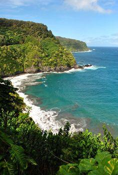 Road to Hana, Maui. Long drive but so worth it. #hawaiirehab www.hawaiiislandrecovery.com
