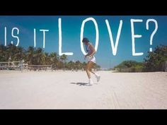 3LAU feat. Yeah Boy - Is It Love (Official Lyric Video) - YouTube