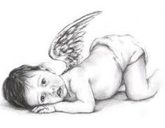Image result for pictures of baby angel wings tattoos