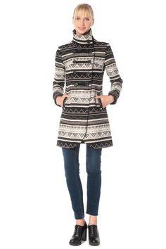 ΗΜΙΠΑΛΤΟ ΖΑΚΑΡ 149.90€ Ale, Catalog, Winter Jackets, My Favorite Things, Fashion, Winter Coats, Moda, Winter Vest Outfits, Fashion Styles